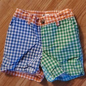 Ralph Lauren Infant Boy's Shorts, 9 months